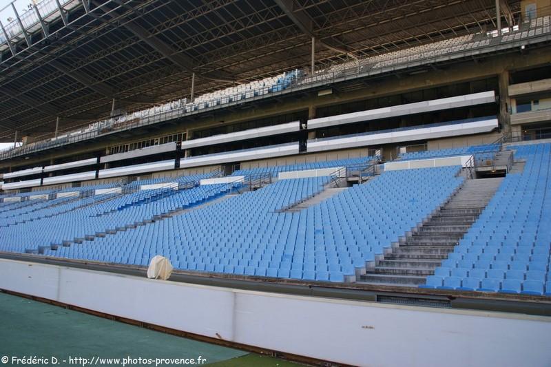 Marseille stade v lodrome ligue 1 page 1974 for Porte 7 stade velodrome